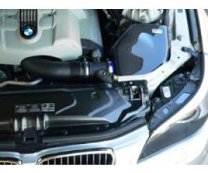 GruppeM BMW 5-Series E60 E61 545i 4.4 Intake System