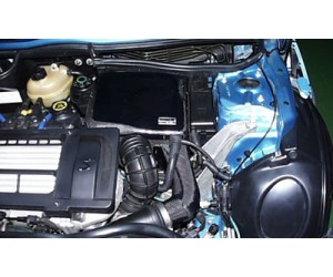 GruppeM Mini Cooper-S R50 R52 R53 Super Charged Intake System