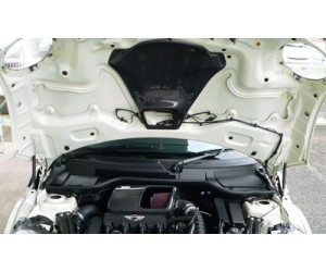 GruppeM Mini Cooper-S R55 R56 R57 Turbo Intake System