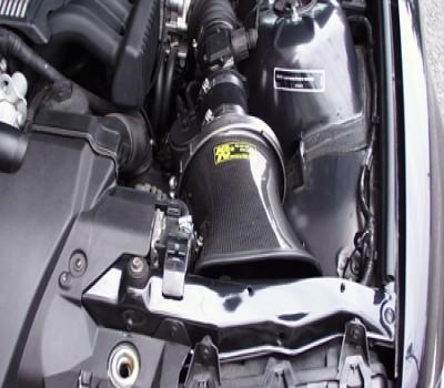 GruppeM BMW 3-Series E36 323i 328i Intake System