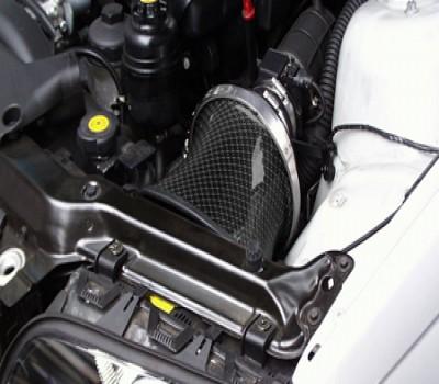 GruppeM BMW 3-Series E46 320i 323i 325i 328i Intake System