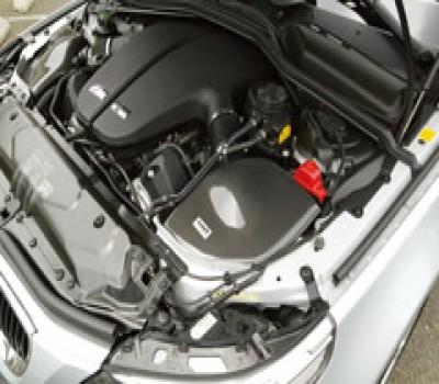 GruppeM BMW 5-Series E60 E61 M5 Intake System