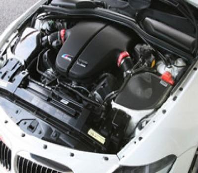 GruppeM BMW 6-Series E63 E64 M6 Intake System