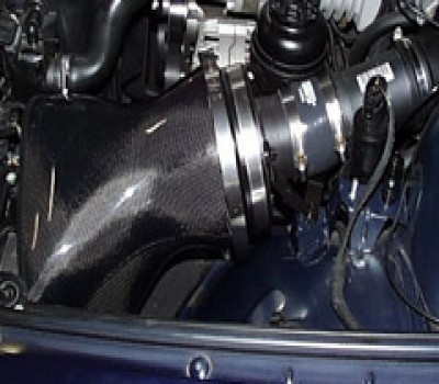 GruppeM BMW 5-Series E39 525i 528i Intake System