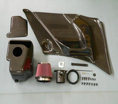 GruppeM Honda Civic FN2 TypeR Intake System