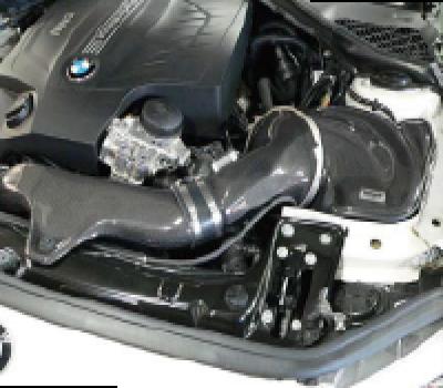 GruppeM BMW F20 F21 M135i 3.0T Intake System