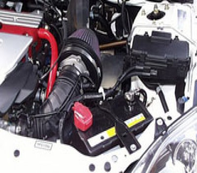 Power Cleaner Kit Air Intake