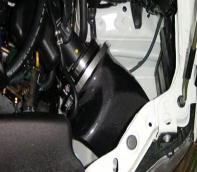 GruppeM Nissan Elgrand E51 Intake System