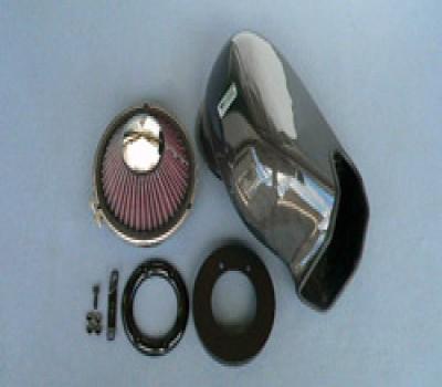 GruppeM Nissan Skyline GTR R32 Intake System
