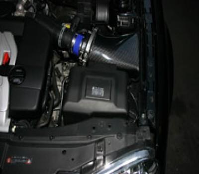 GruppeM Volkswagen Golf4 3.2 R32 V6 Intake System