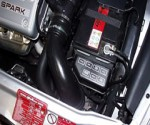 GruppeM Alfa Romeo 156 2.0 Twin Spark 16V JTS Selespeed Intake System