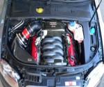 GruppeM Audi RS4 8E B7 Intake System