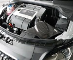 GruppeM Audi TT 8J 2.0 TFSI FF Intake System