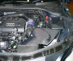GruppeM Audi TT 8J 2.0 TFSI Coupe Quattro Intake System