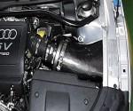 GruppeM Audi TT 8N 1.8 Turbo Quattro Intake System