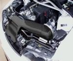 GruppeM BMW 3-Series E46 M3 Intake System