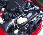 GruppeM BMW 5-Series E39 M5 Intake System