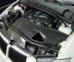 GruppeM BMW 3-Series E90 E91 320i Intake System