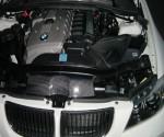 GruppeM BMW 3-Series E90 E91 E92 E93 323i 325i 330i 330xi Intake System