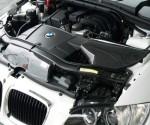 GruppeM BMW 3-Series E92 320i Intake System