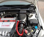 GruppeM Honda Integra DC5 TypeR and TypeS Intake System