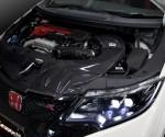 Honda Civic FK2 Type R