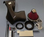GruppeM Subaru Legacy BE5 and BH5 Type D Intake System
