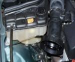 GruppeM Mercedes Benz CLK320 Intake System