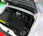 GruppeM Porsche 911 964 3.6 GT2 Intake System