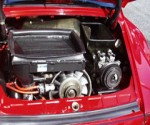 GruppeM Porsche 911 930  3.3 Turbo Intake System