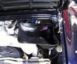 GruppeM Porsche 911 964 3.8 RS Intake System