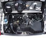 GruppeM Porsche 911 996 3.4 Carrera Intake System