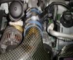 GruppeM Porsche 911 996 3.6 GT3 99-01 Intake System