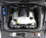 GruppeM Porsche Cayenne 955 4.5 V8 S/Turbo Intake System