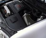 GruppeM Audi S3 8L A4 Turbo Quattro Intake System