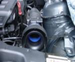 GruppeM BMW Z4 E85 E86 2.2i 2.5i Intake System