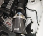 GruppeM BMW Z4 E85 E86 2.5i 3.0Si Intake System