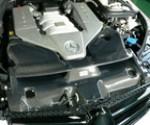 GruppeM Mercedes Benz C63 AMG Intake System