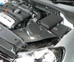 GruppeM Volkswagen Golf6 TSI Intake System