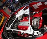 GruppeM Honda NSX NA1 and NA2 Intake System