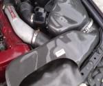GruppeM Nissan Skyline GTR R34 Intake System