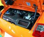 GruppeM Porsche 911 997 3.6 GT3/RS Intake System