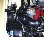 GruppeM Subaru Impreza GC8 and GF8 STi Intake System