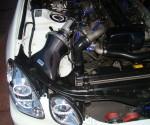 GruppeM Toyota Aristo Intake System