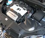 GruppeM Volkswagen Golf5 1.4 TSI Intake System