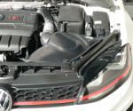 GruppeM Volkswagen Golf 7 2.0 GTI R Intake System