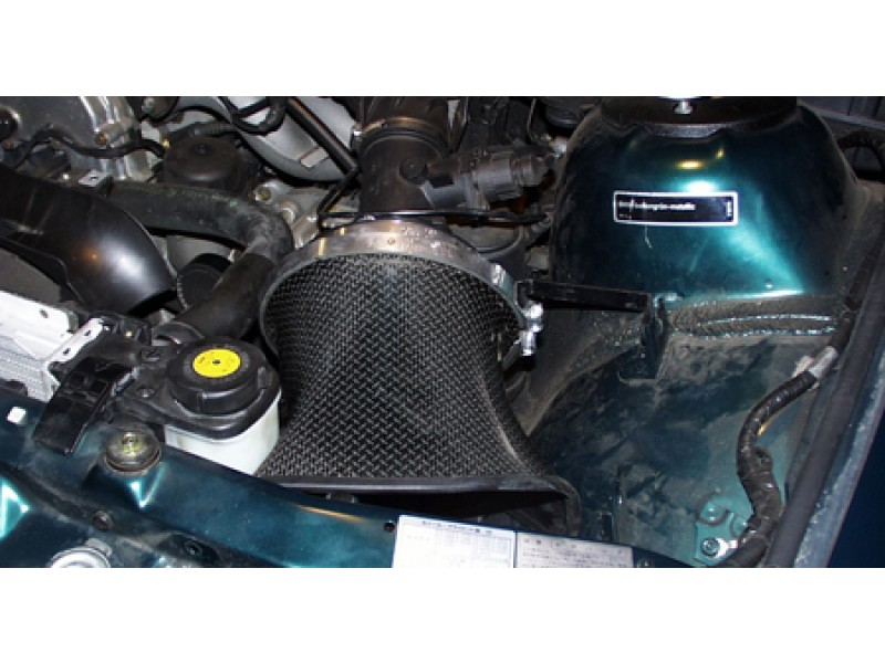 GruppeM BMW 3-Series E36 318iS 1.9 Intake System