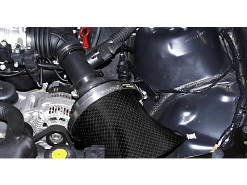 GruppeM BMW 3-Series E46 318i 1.9 Intake System