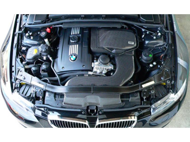GruppeM BMW 3-Series E90 E91 E92 E93 335i Intake System