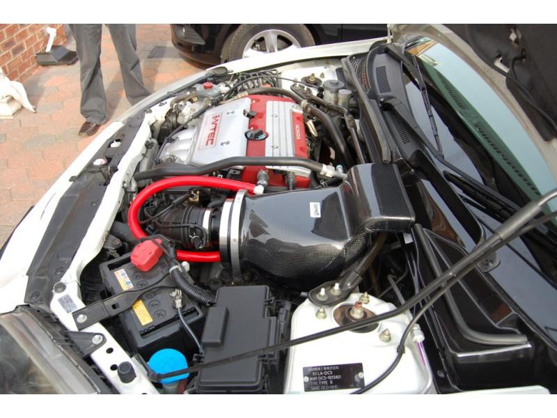 GruppeM Honda Integra DC5 TypeR and TypeS Intake System